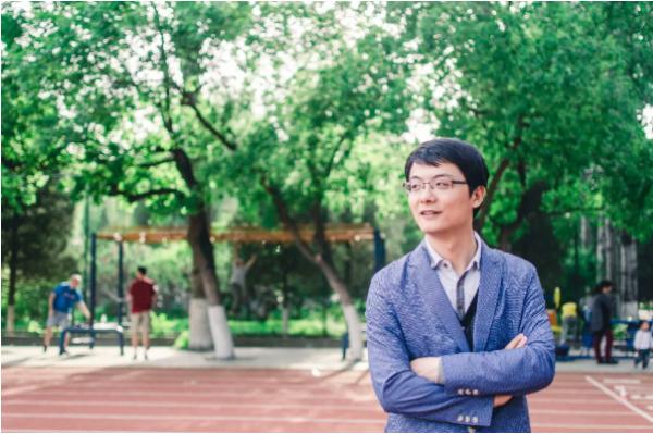 """""""泛企业服务一定会走向成熟""""——猿创家专访企慧网CEO刘安东"""
